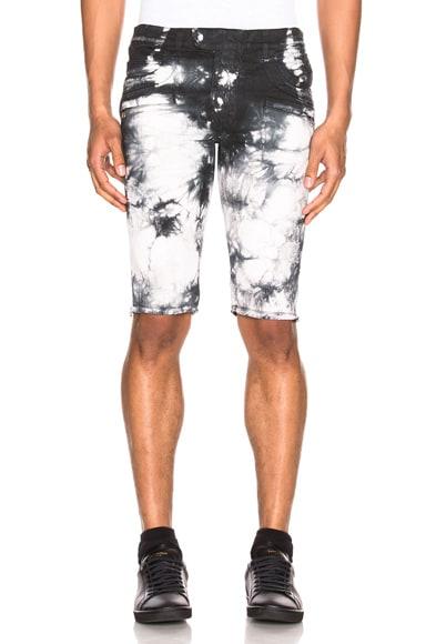 7-Pocket Shorts