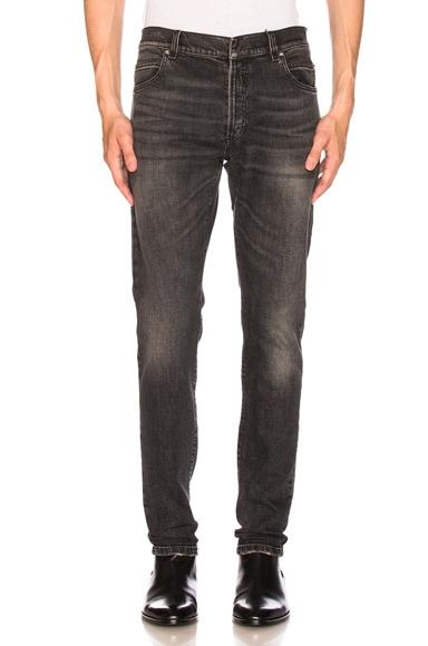 6 Pocket Jeans