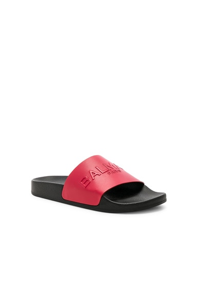 Leather Calypso Sandals