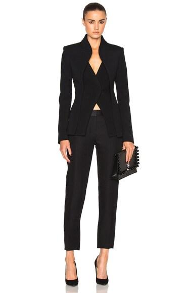 Layer Suit Jacket
