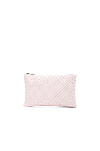 Bottega Veneta Pouch in Petale