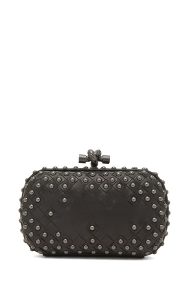 Waxy Mini Clutch