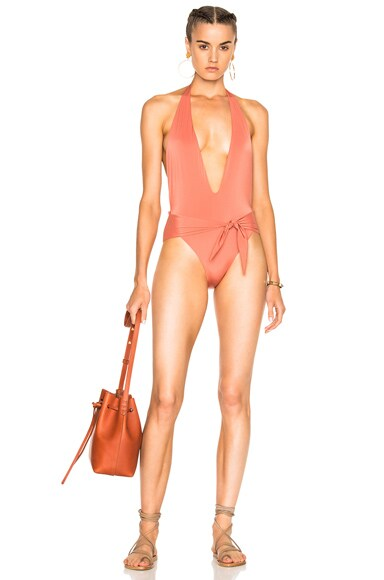 Le Smoking Swimsuit