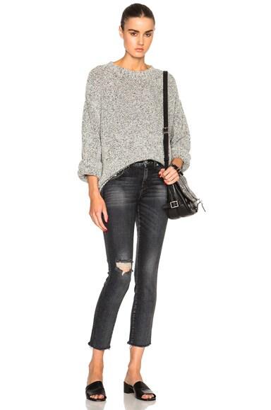 Cashmere Komo Sweater