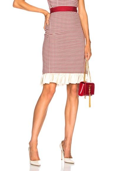 Selin Skirt