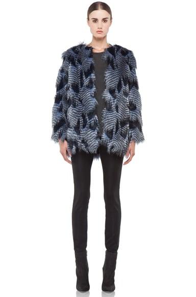 Chelsea Long Sleeve Jacket