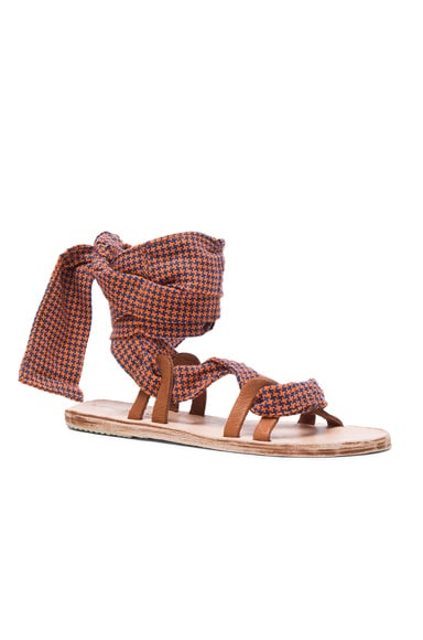 Zanzibar Sandals