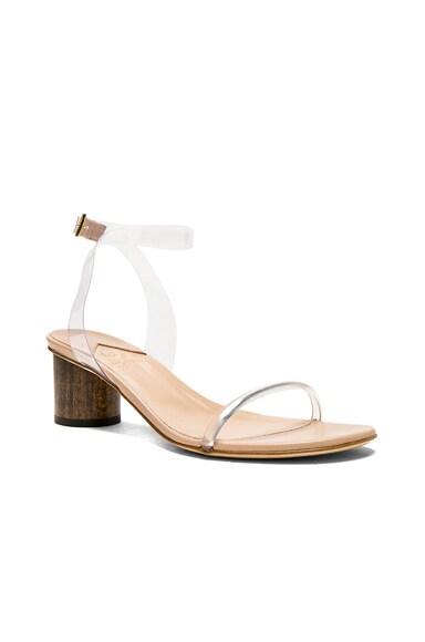 PVC Dhara Sandals