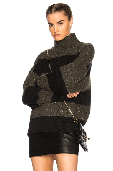 Cashmere Mily Sweater