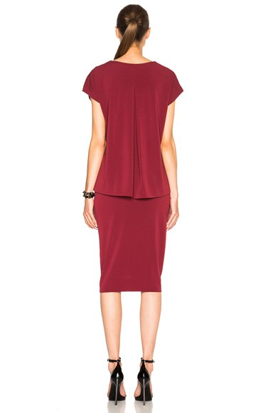 Bixia Dress