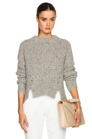 Ilonso Sweater