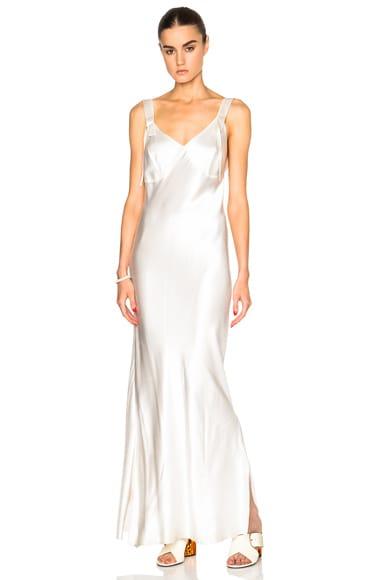 Gelder Evening Dress