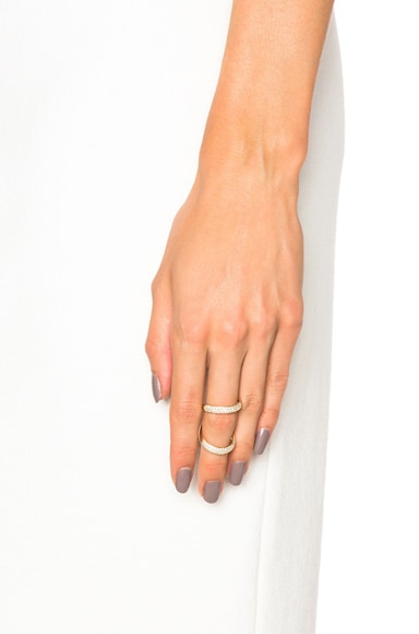 Olympus Knuckle Ring