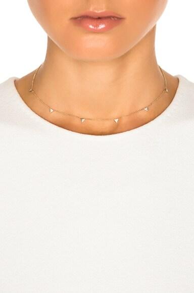 Trojan Choker Necklace