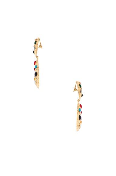 Donatella Earrings