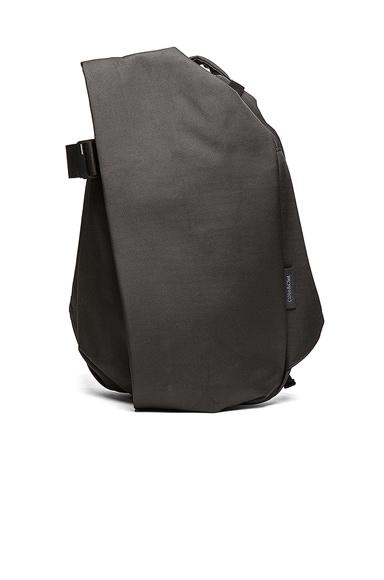 Cote & Ciel Isar Rucksack in Black