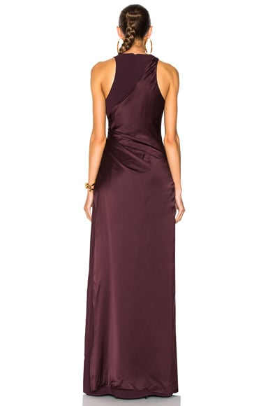 Clemence Gown