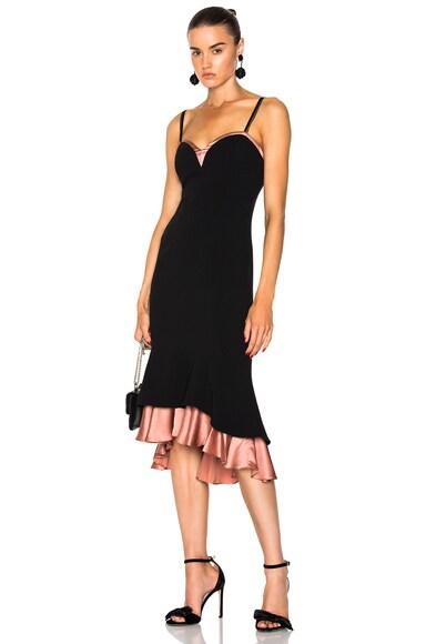 Morghana Dress