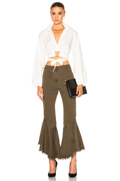 Wysteria Pant
