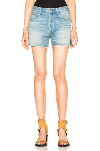 Citizens of Humanity Premium Vintage Corey Shorts in Arleta