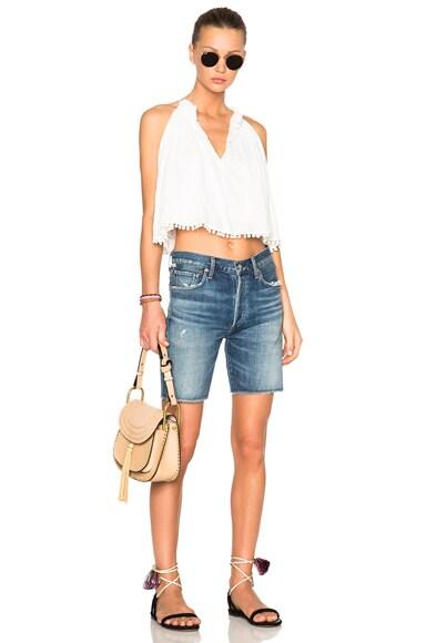 Premium Vintage Liya Shorts
