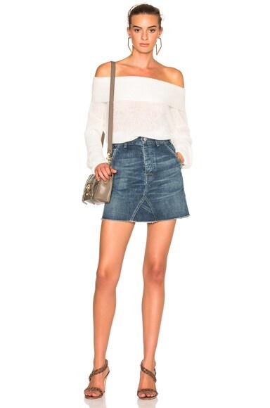 Annika Work Skirt