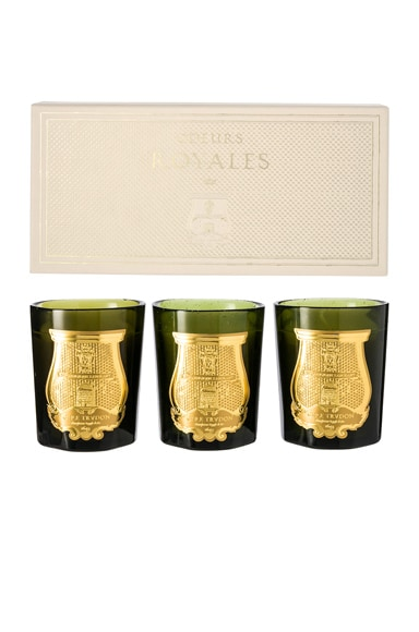 Royal Scents Gift Set