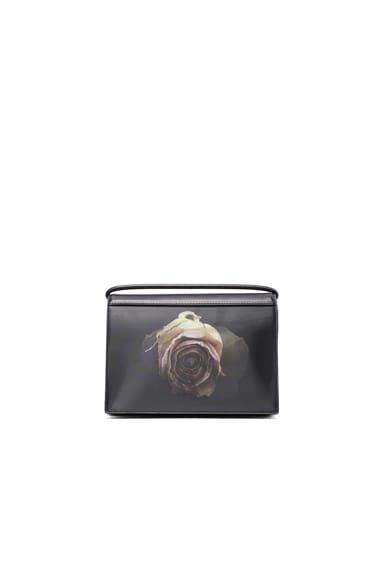 Lenticular Shoulder Bag