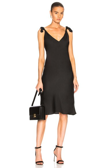 Helix Dress