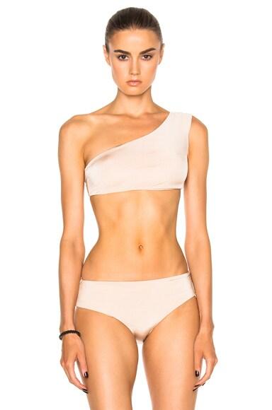 Sombrero Bikini Top