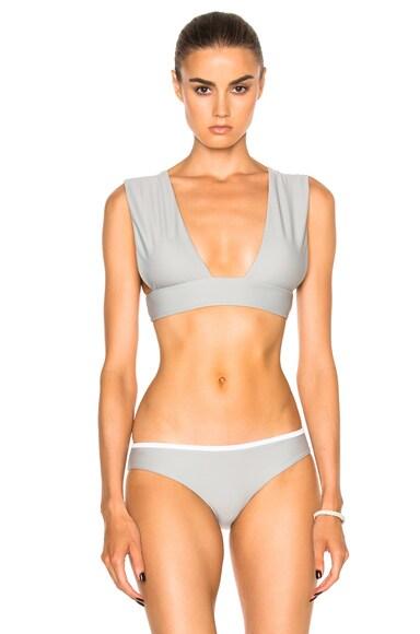 Cali DreamingGrus Bikini Top in Stone