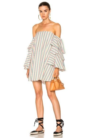 for FWRD Carmen Dress