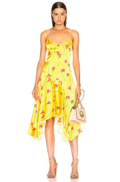 Marie Slip Dress