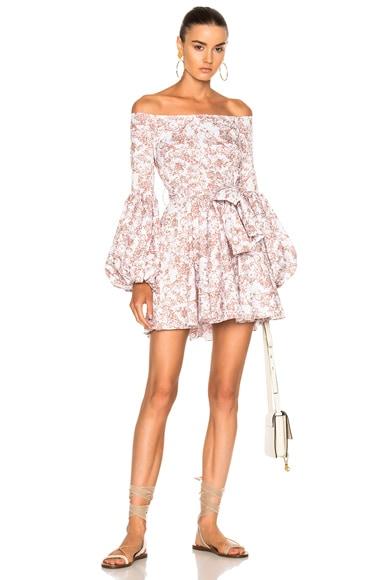 Gisele Mini Dress