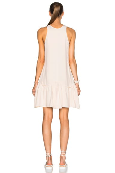 Light Cady Dress