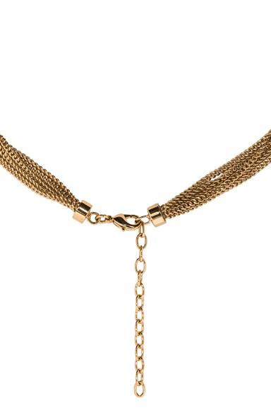 Hope Semi Rigid Necklace