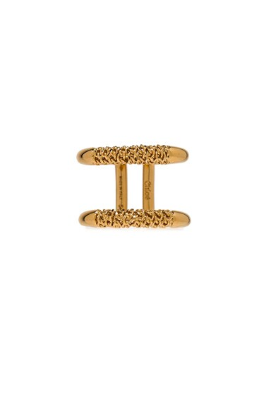 Chloe Hope Ring in Gold