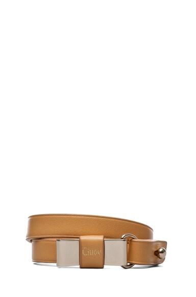 Lily Double Wrap Bracelet