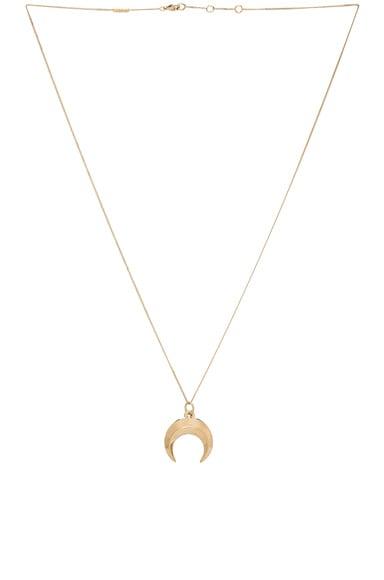 Isalis Necklace