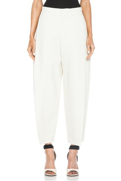 Light Crepe Pant