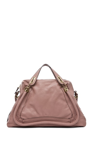 Paraty Large Handbag with Strap