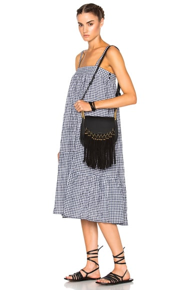 Chloe S S 16 Small Hudson Fringe Crossbody Bag Choloe Bag