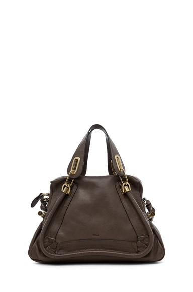 Medium Paraty Shoulder Bag