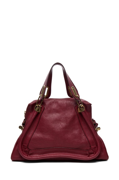 Paraty Medium Handbag
