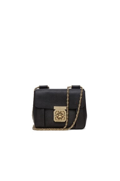 Small Elsie Shoulder Bag