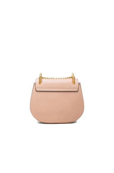 Mini Drew Saddle Bag