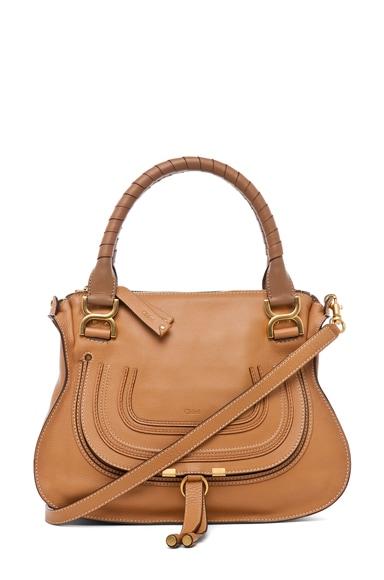 Marcie Small Bag w/ Strap