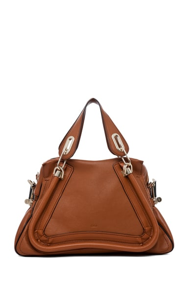 Paraty Military Medium Shoulder Bag