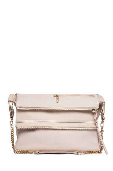 Medium Vanessa Chain Shoulder Bag