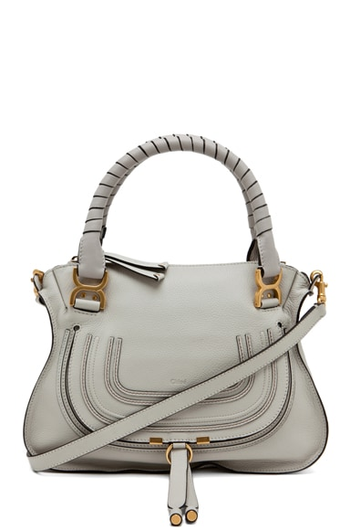 Marcie Small Bag w/ Strap